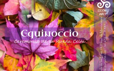 Ceremony of the Autumn Equinox
