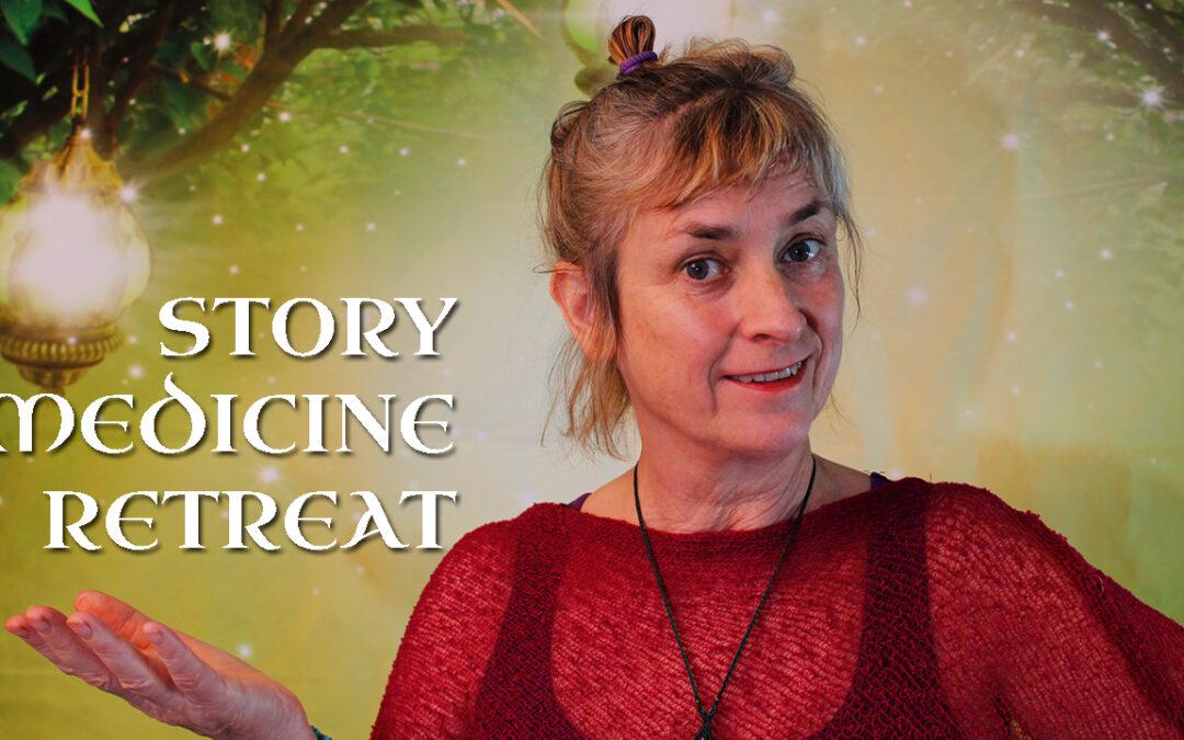 Story Medicine Retreat