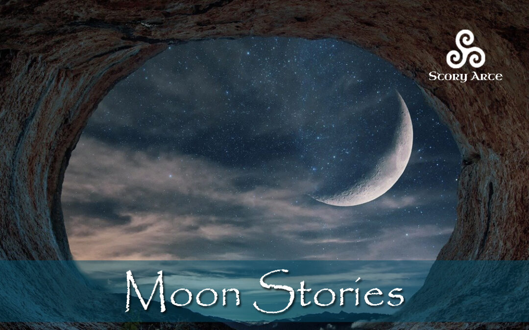 Historias de la Luna